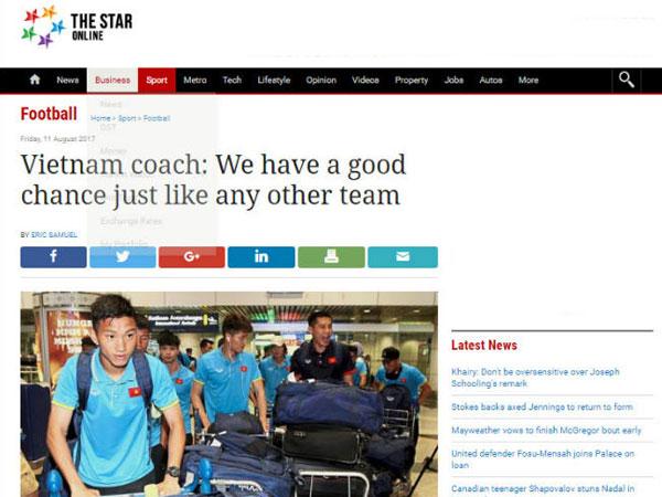 Báo Malaysia