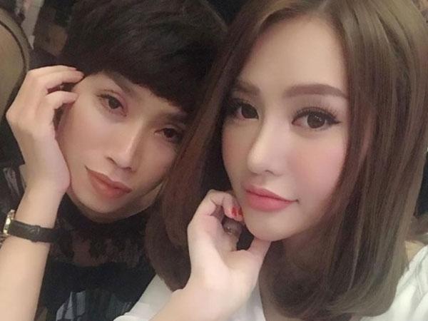 Cận cảnh gương mặt khác lạ của Linh Chi sau tin đồn phẫu thuật thẩm mỹ