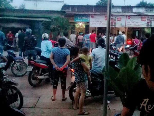 Hàng trăm cảnh sát vây bắt nghi can dùng súng bắn gục nữ sinh