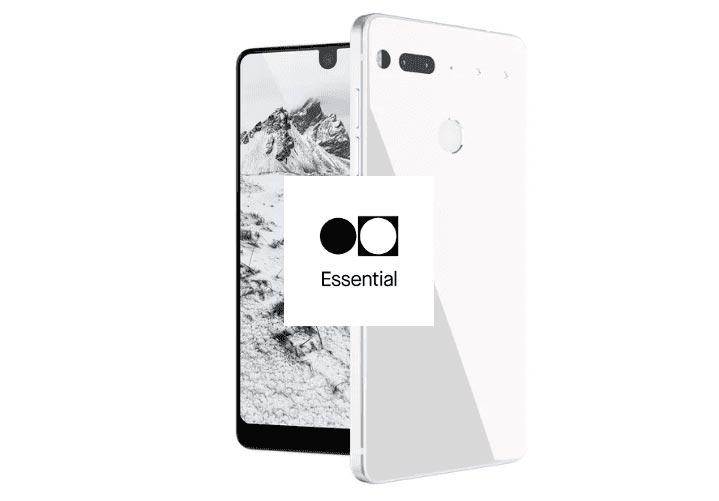 cha đẻ Android, Andy Rubin, smartphone, sản phẩm mới