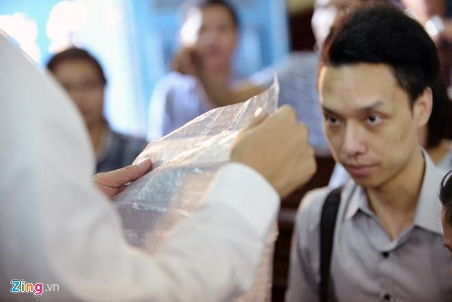 Co quan nao co quyen dieu tra buc thu nylon trong vu an Phuong Nga? hinh anh 1