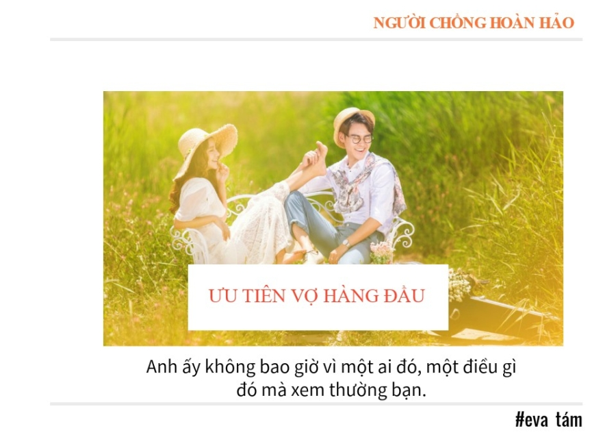 dung than trach nua, lay duoc chong co nhung dieu nay la ban may man day - 1