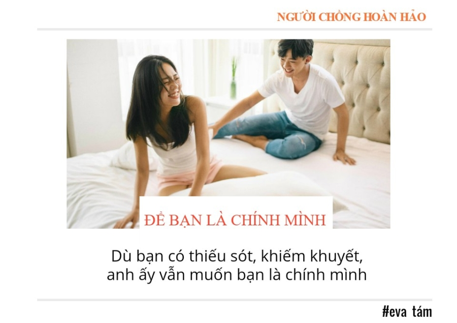 dung than trach nua, lay duoc chong co nhung dieu nay la ban may man day - 3