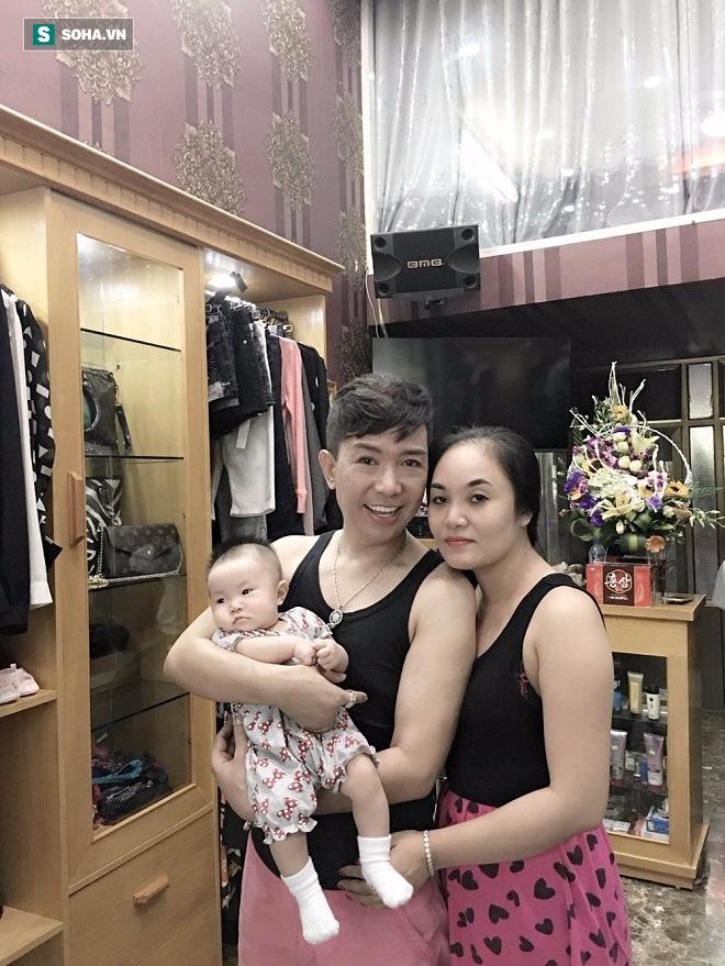 Long Nhật: Đòi ly dị vợ vì cảm thấy có lỗi - Ảnh 3.