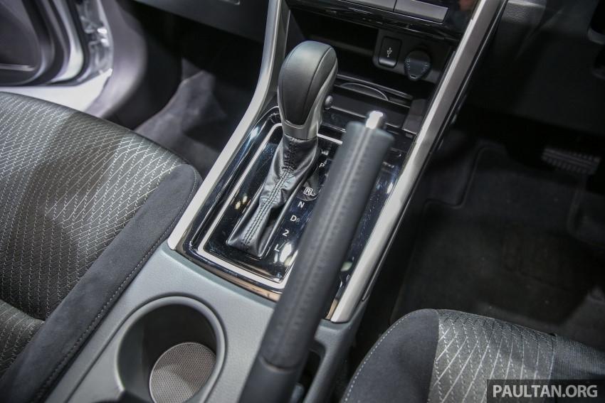 Mitsubishi ra mat xe gia dinh 7 cho Xpander hinh anh 11