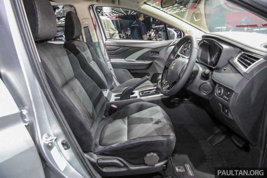 Mitsubishi ra mat xe gia dinh 7 cho Xpander hinh anh 13