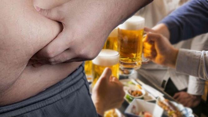 Nên tránh ăn những món này trước khi đi nhậu - ảnh 2