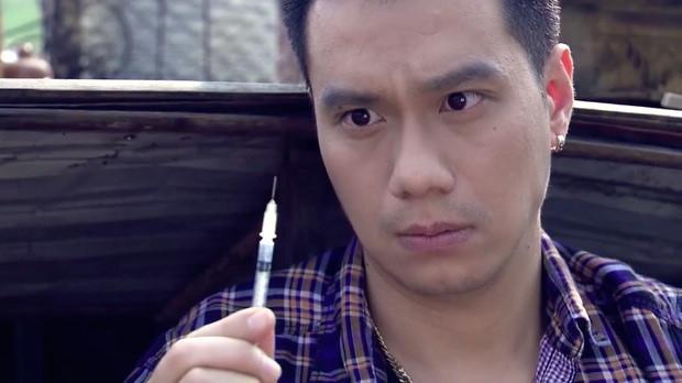 'Nguoi phan xu' tap 41: Phan Hai tran troi voi bo truoc khi tu tu hinh anh 1