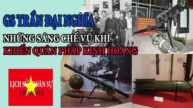 Vị tướng mang hơn 1 tấn tài liệu chế tạo vũ khí về Việt Nam - Ảnh 1.