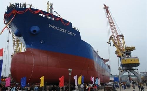 Vinalines vẫn nắm quyền chi phối tại nhiều cảng biển lớn sau cổ phần hoá