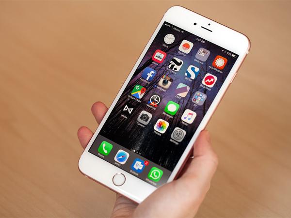 5 ứng dụng miễn phí có hạn cho iOS ngày 12/8