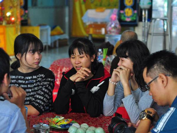 Bạn bè nữ sinh 17 tuổi bị bắn chết ở Đồng Nai: