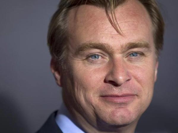 Đạo diễn Dunkirk - Christopher Nolan đang ở Sài Gòn?