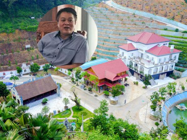 Lùi công bố kết luận thanh tra tài sản Giám đốc Sở TN&MT Yên Bái