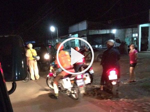 Video: 3 giờ truy lùng nghi can bắn chết nữ sinh ở Đồng Nai