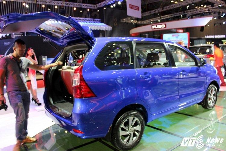 tháng cô hồn, ô tô giảm giá, giá ô tô, ô tô khuyến mãi, kinh doanh ô tô, đại lý ô tô