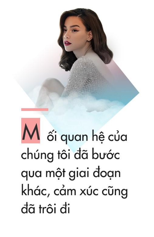 Ho Ngoc Ha: 'Cuong Do La ru toi ve song chung, cho Subeo co em gai' hinh anh 9