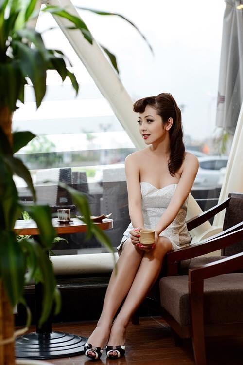 Jennifer Phạm, làng sao