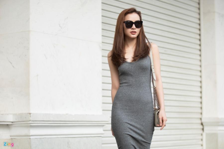 Phuong Trinh Jolie: 'Toi yeu va bo nhieu dan ong de tra thu cho me' hinh anh 3