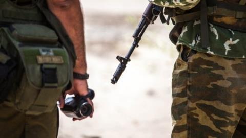 Giải quyết vấn đề ở khu vực Donbass không thể dựa vào các biện pháp ngoại giao?