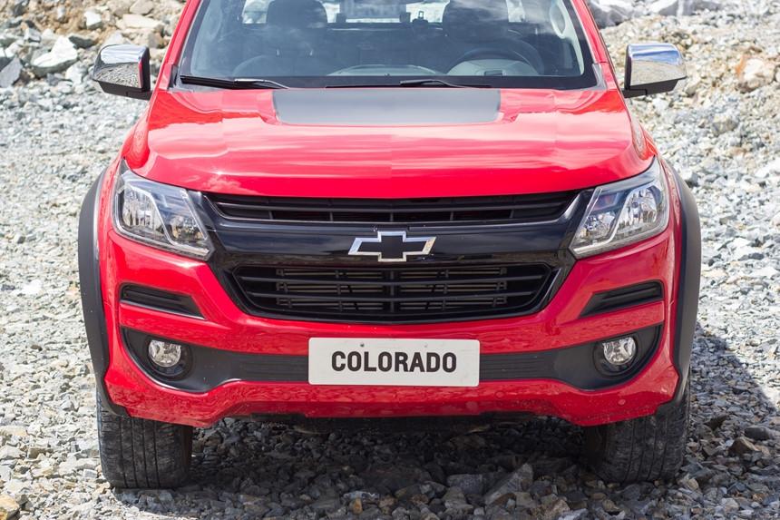 Danh gia Chevrolet Colorado 2017 gia 839 trieu dong tai Viet Nam hinh anh 15