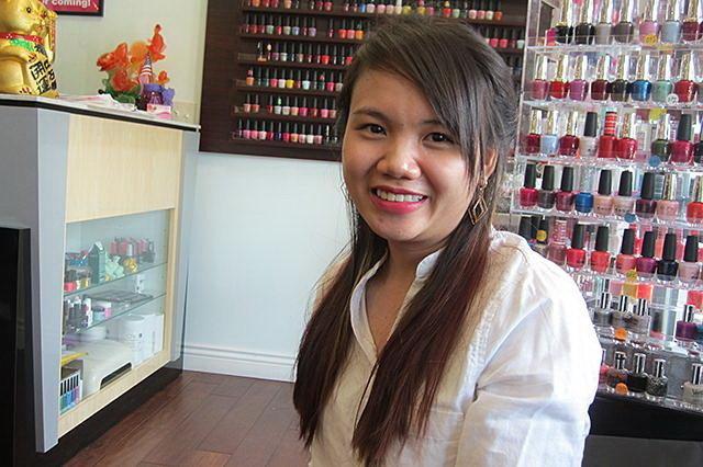 Người gốc Việt ở Mỹ nói gì về 'bà tổ nghề móng'?