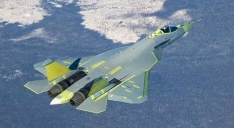 Nguyen nhan Nga doi PAK FA thanh Su-57