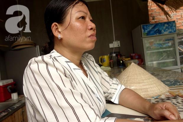 Phận bạc người phụ nữ cả đời làm osin (P2): Vỡ mộng ở Dubai, làm việc 22/24, cả ngày chỉ ăn 1 bữa cơm thừa - Ảnh 7.
