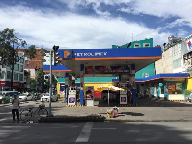 Ngân sách đã thất thu một khoản không nhỏ do lượng xăng dầu trôi nổi lớn được tuồn ra thị trường thời gian qua