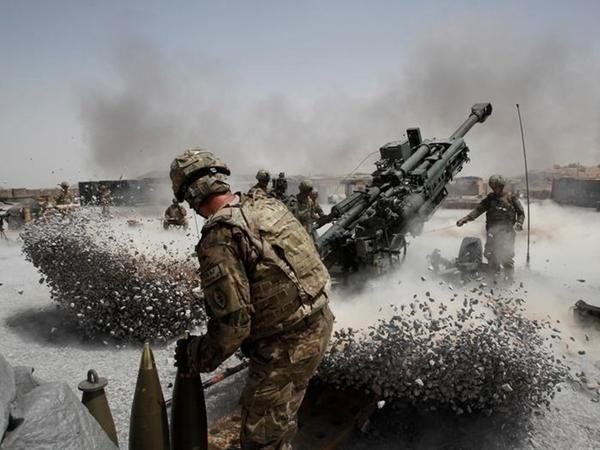 Phiến quân Taliban gửi