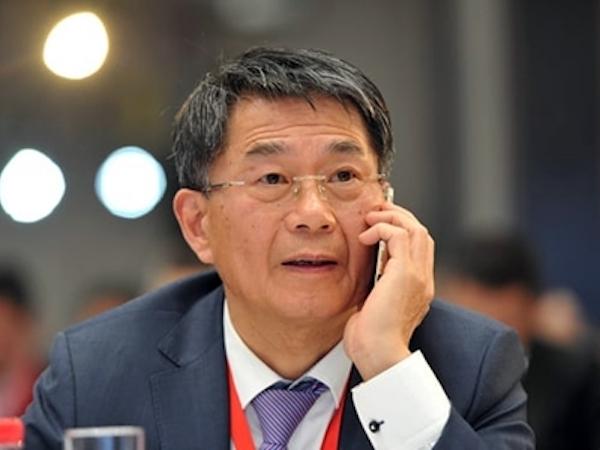 Tỷ phú Trung Quốc thâu tóm thêm một CLB Ngoại hạng Anh
