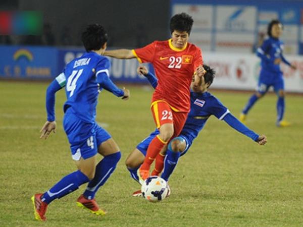 """Hạ gục Myanmar, Thái Lan """"tuyên chiến"""" ĐT nữ Việt Nam ở SEA Games 29"""