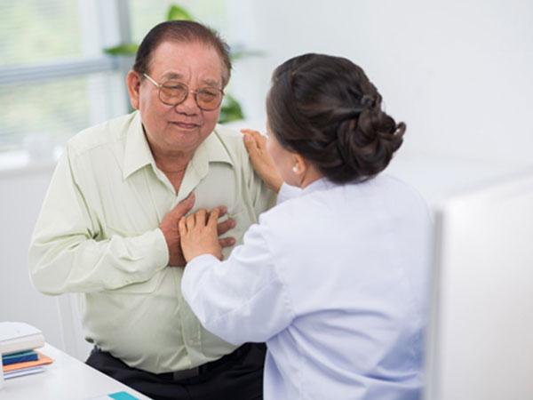 Nguyên tắc vàng cấp cứu bệnh nhân đột quỵ