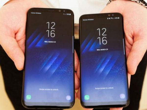 5 lý do để chọn Galaxy Note 8 thay vì Galaxy S8