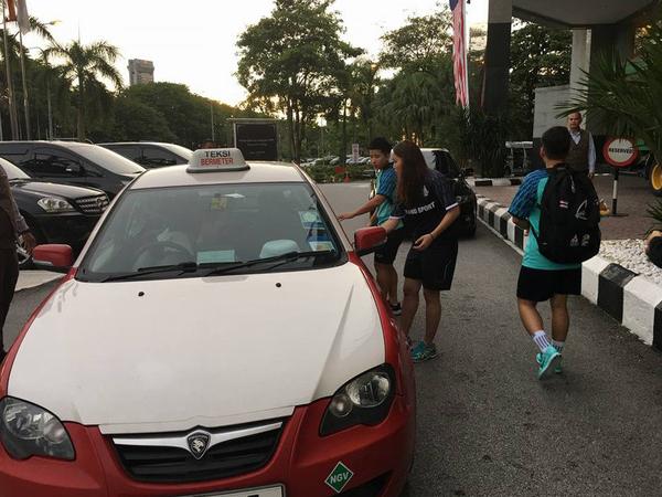 Chủ nhà Malaysia liên tiếp chơi xấu các đoàn thể thao dự SEA Games 29