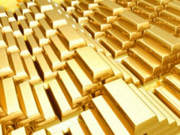 Giá vàng hôm nay 17/8: Áp lực gia tăng, vàng giảm sâu
