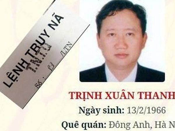 Người phát ngôn lên tiếng sau cáo buộc của Đức về vụ Trịnh Xuân Thanh