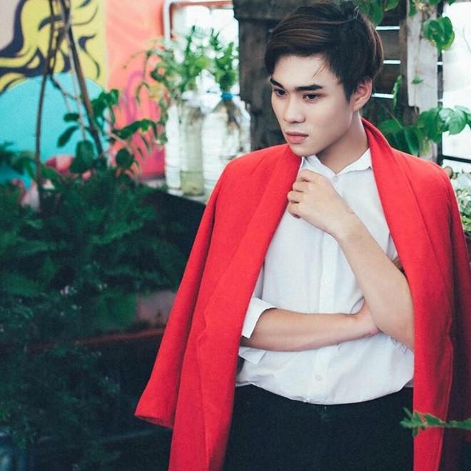 9X Sai Gon cosplay Annabelle bi fan Michael Jackson nem da hinh anh 4