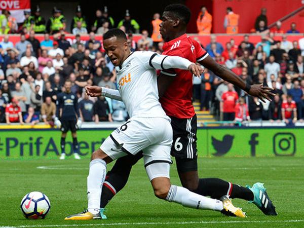 Man Utd đại thắng nhờ điều chỉnh nhân sự hợp lý của Mourinho