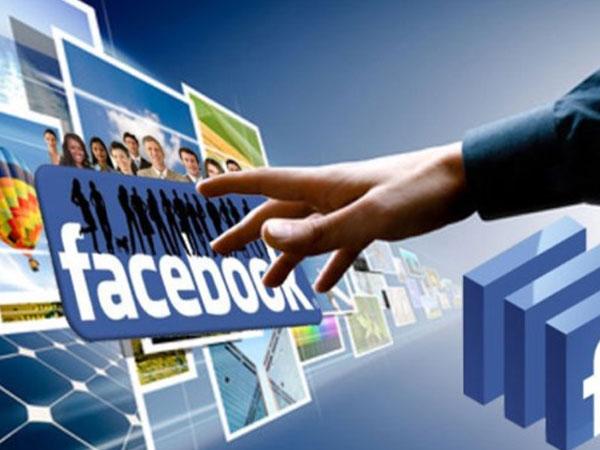 Người bán hàng trên Facebook vẫn