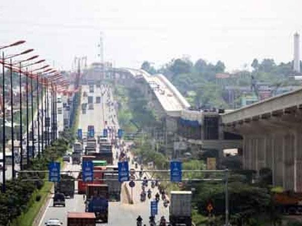 Giá đất quanh ga metro ở trung tâm Sài Gòn tăng vọt