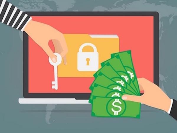 LG bị tấn công, nghi do WannaCry