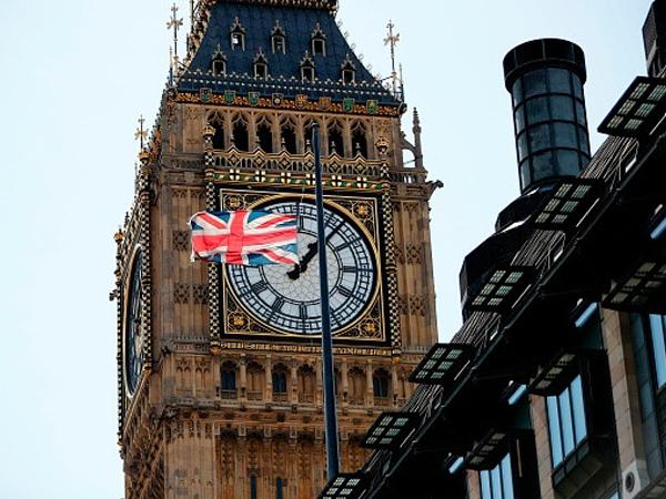 Tháp Big Ben sẽ ngừng đổ chuông khi Anh đàm phán rời EU