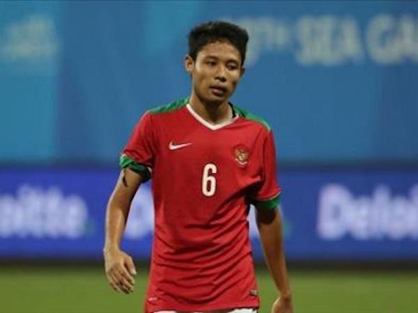 U22 Indonesia mất trụ cột quan trọng trước trận gặp U22 Việt Nam