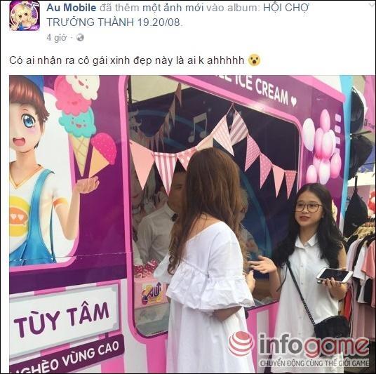 Linh Ka, từ 'hotface' Hà Thành đến hot girl ồn ào của làng game - ảnh 4