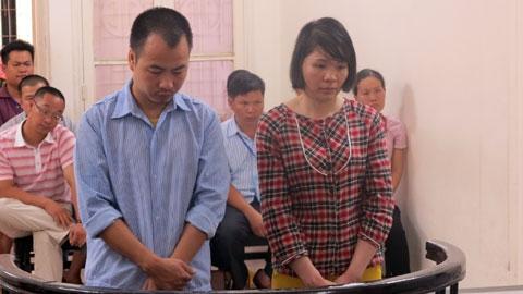 Lừa đảo, người Trung Quốc lừa đảo