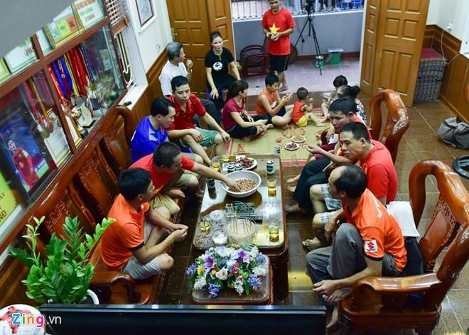 U22 Viet Nam vs U22 Indonesia: Su co bat ngo hinh anh 6