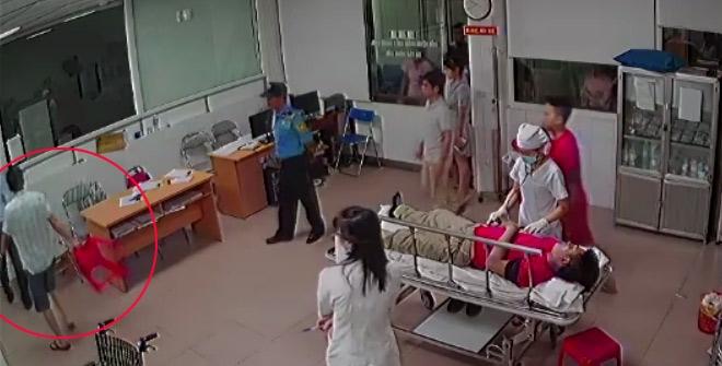 """vu bac si 115 bi danh: chu tich phuong cam ghe """"dinh ngoi"""" hay """"xong vao doi danh""""? hinh anh 2"""