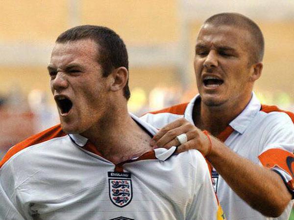 Nóng: Wayne Rooney tuyên bố giã từ sự nghiệp thi đấu quốc tế
