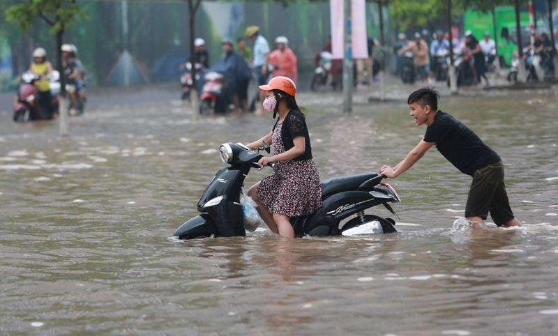 Dự báo thời tiết, Áp thấp nhiệt đới, Tin bão mới nhất, Cơn bão số 6, bão số 6, tin bão mới nhất, Bão Hato